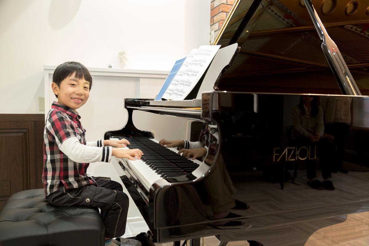 ピアノ デュオ レッスン